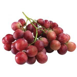 Raisin rouge avec pépins Espagne